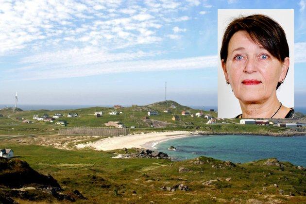 Bø i Vesterålen; Nord-Norges svar på skatteparadiset Cayman Islands?