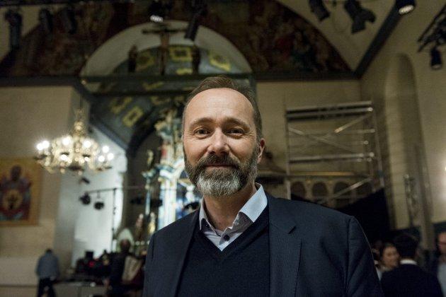 Giske: Forrige helg ble Trond Giske vraket som leder for Trøndelag Arbeiderparti på grunn av nye advarsler mot ham. Foto: NTB scanpix