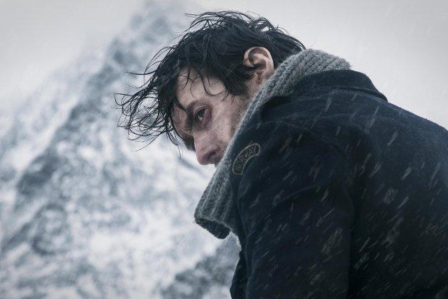 Thomas Gullestad spiller Jan Baalsrud i Harald Zwarts nye film, «Den 12. mann», som har premiere første juledag.