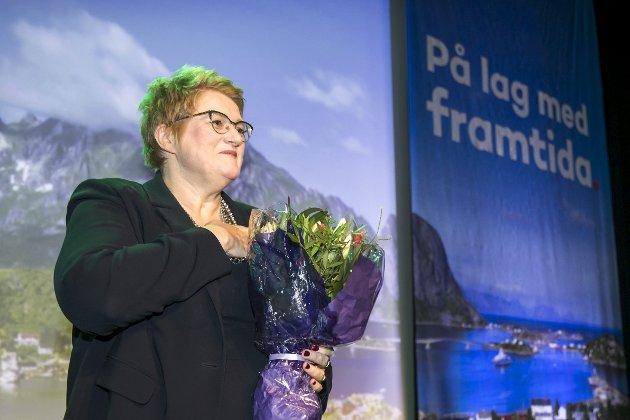 Partileder Trine Skei Grande og resten av Venstres landsmøte har denne helgen diskutert flere saker av stor prinsipiell betydning for det liberale partiet, men som ikke berører store deler av befolkningen.