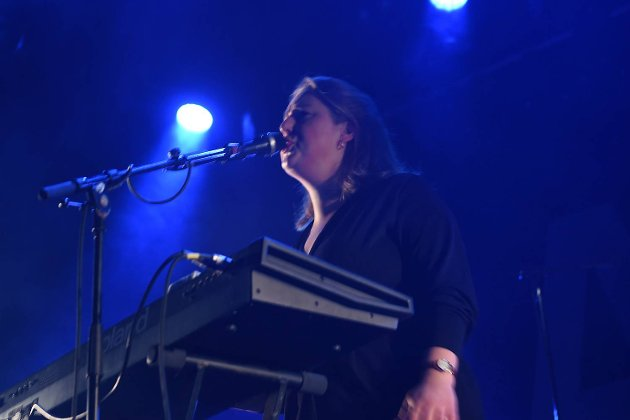 Lørdag kveld spilte Razika sin siste konsert.