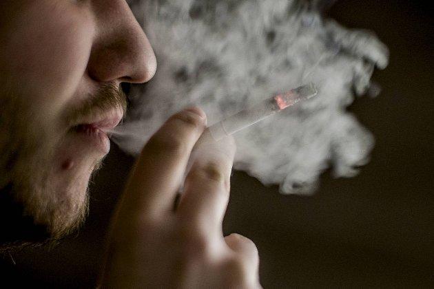 I løpet av året blir det forbudt å røyke inne i  Bergen fengsel.