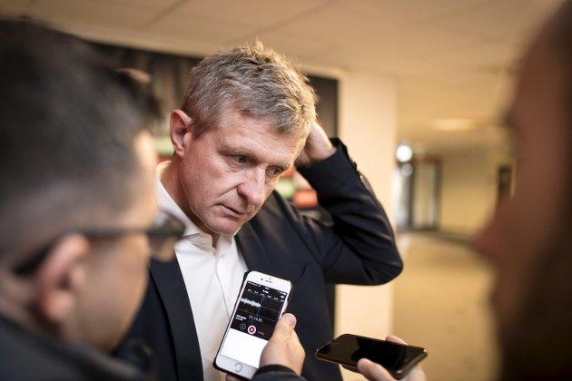 Lars Arne Nilsen har provosert med å kalle Ranheim-kampen årsbeste. Mons Ivar Mjelde mener «LAN» hadde stått seg på å lufte sin frustrasjon, være helt ærlig om skuffelsen.