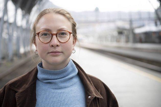 Eline Aresdatter Haakestad, byutviklingsbyråd (MDG), svarer på Jørund Vandvik sitt innlegg i BA fredag 13.november.