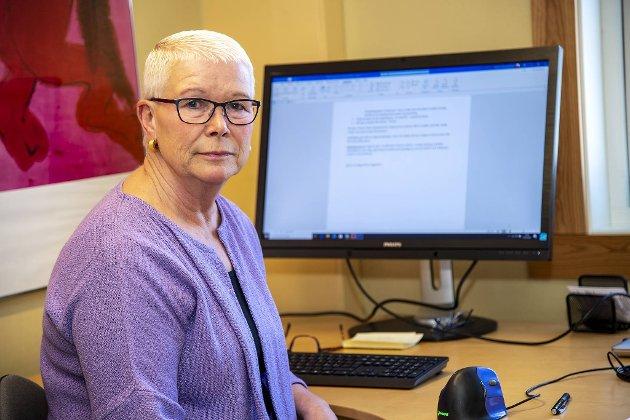– Jeg er stolt over hva vi har fått til i denne krisen, skriver Anne Kverneland Bognes, direktør i Nav Vestland, i dette innlegget.