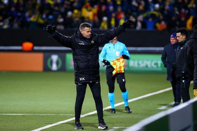 Kjetil Knutsen har hatt enorm suksess som trener for Bodø/Glimt, og torsdag ble alt toppet med 6-1-seieren over José Mourinhos Roma.