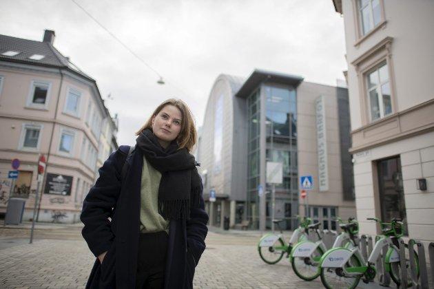 – Lørdag morgen satte jeg nesten kaffen i halsen da jeg leste Erling Gjelsviks utblåsning mot MDG og grønn politikk. Jeg trodde nesten ikke mine egne øyne, skriver Josefine Gjerde. ARKIVFOTO: KAI FLATEKVÅL