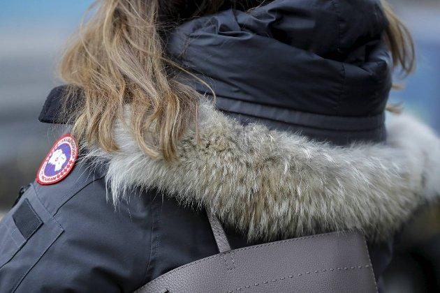 – Som voksen innser man at summer som 10.000 kroner, som fort er prisen på en dyr veske eller jakke, er ytterst sjeldent at man kan bruke på noe som helst. Foto: AP Photo/Frank Franklin II