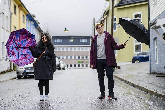 Lubna Jaffery (Ap) og Thor Haakon Bakke (MDG) svarer på BAs lederartikkel 7. april.