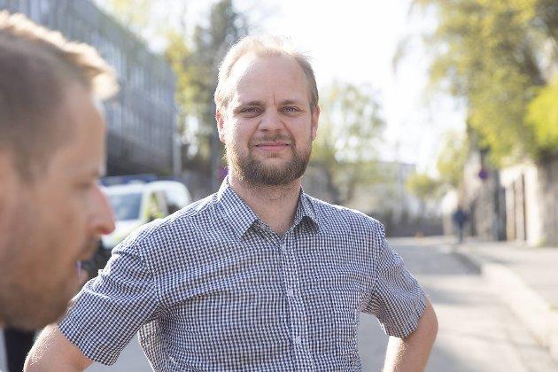 – Mímir Kristjánsson (Rødt), i likhet med flere, har nylig foreslått av vi bør gjøre store uttak fra Oljefondet og investere tungt i infrastruktur og industri i Norge. Dette utspillet er jeg uenig i, skriver Steinar Strøm.