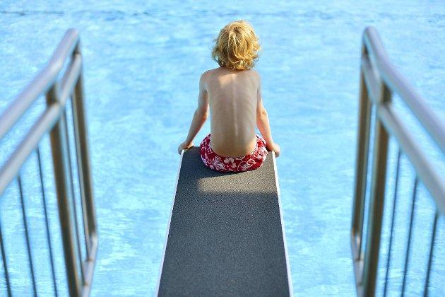 – Vær litt ekstra oppmerksom på barna du møter i sommer, oppfordrer Stine Sofies Stiftelse.