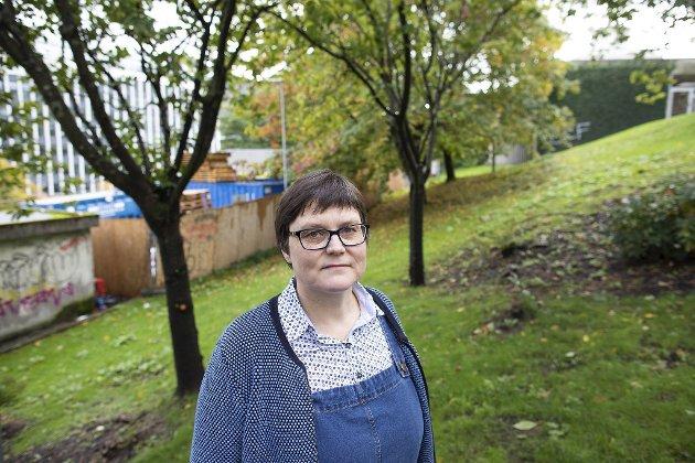 – Noreg var ikkje eit fattig land før vi fann olja, skriv energidirektør ved UiB, Kristin Guldbrandsen Frøysa. (Arkivfoto)