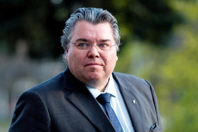 SVARER: Morten Wold svarer på Kaggestads kritikk i denne kommentaren.