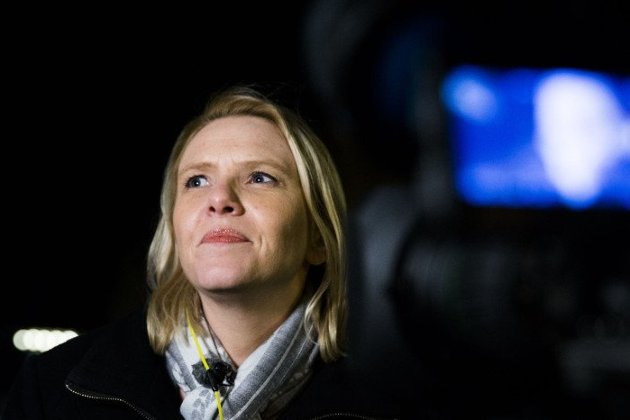 HAR ANSVARET: Sylvi Listhaug er innvandrings- og integreringsminister.