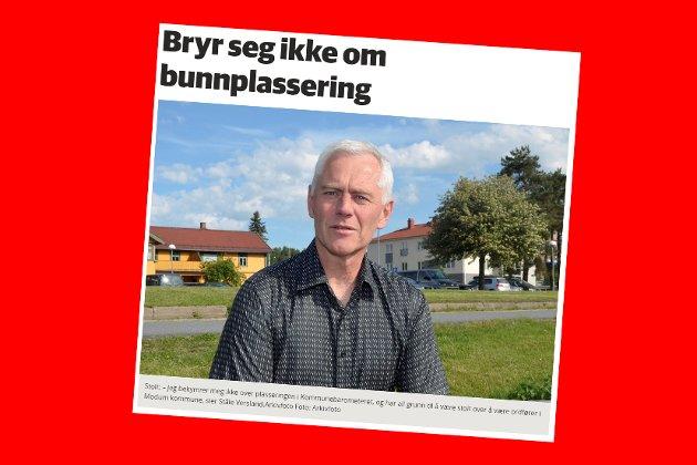 SKJERMDUMP: Fra bygdeposten.no 24. juni 2017.