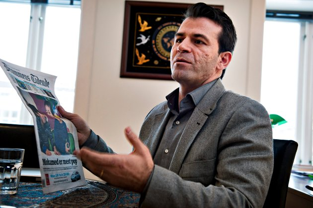 BIOGRAFI: Menneskerettighetsadvokaten fra Iran forteller sin historie i biografi.