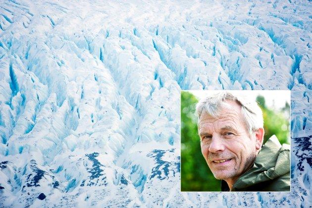 «Den største trusselen av alt, klimaet som endrer seg, var svært sjelden framme i debattene», skriver Arne Nævra i dette innlegget. Han takker samtidig for tilliten fra velgerne.