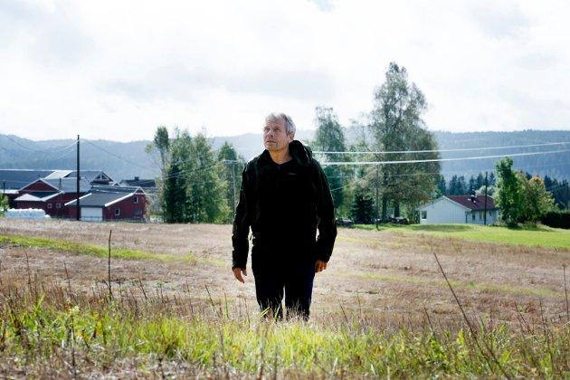 RÅD FRA SV: SVs Arne Nævra gir her råd til Ap om politiske veivalg i fremtiden.