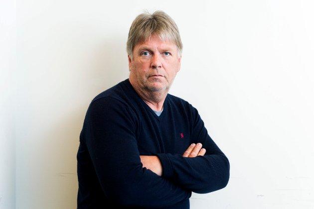 Roy Johnsen, Journalist og leder sport Drammens Tidende