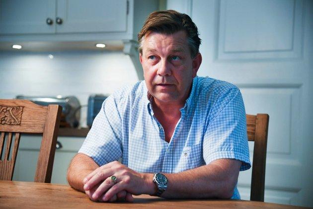 Fredrik Haaning. Ordførerkandidat for Høyre ved høstens kommunevalg i Drammen kommune