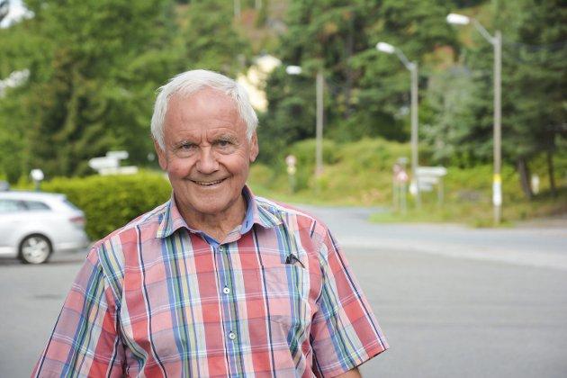 Rolf Bergersen