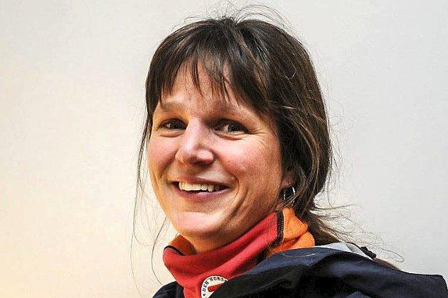 Ragnhild Leirset, prosjektkoordinator Godt Vann Drammensregionen