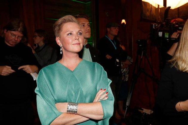 NR. 1: Anne Beathe Tvinneriem.