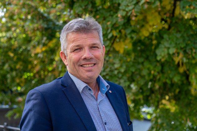 Av Bjørnar Skjæran, nestleder i Arbeiderpartiet