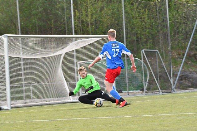 Driv - Drøbak-Frogn 3.