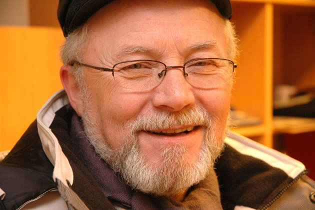Bjørn Kåre Søderholm støtter kampen om lokal råderett på Nordkapp.