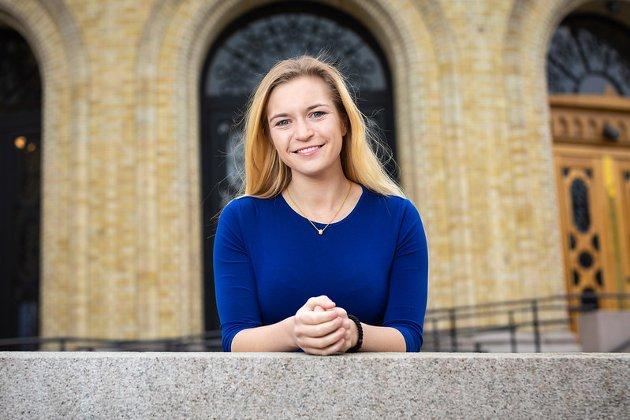 Mathilde Tybring-Gjedde, Høyres skolepolitiske talsperson