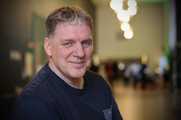Geir Adelsten Iversen, Stortingsrepresentant Finnmark (Sp)