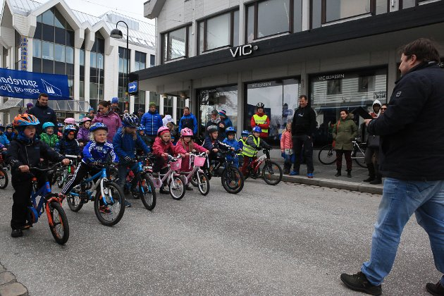 Den store sykkeldagen