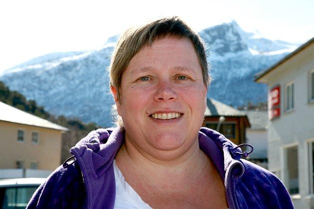 Aina Alfredsen Førde ber regjeringa snu i kontantstøttesaka