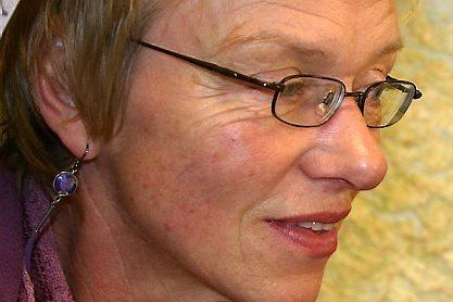 Kari-Ann Søreide