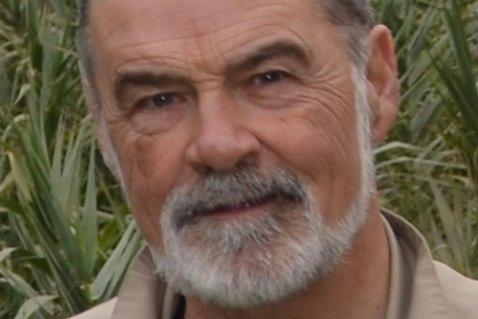Fredrik Gulbranson er tidlegare rådmann i Flora kommune