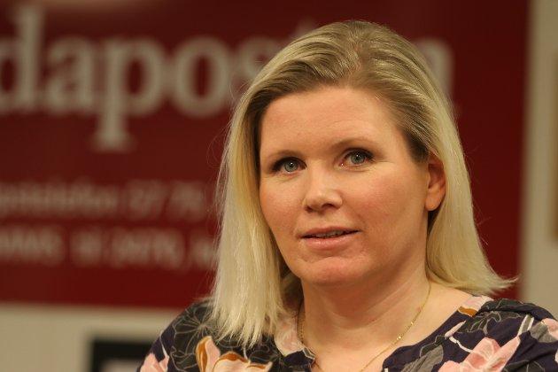 Linda Regina Bruvik.