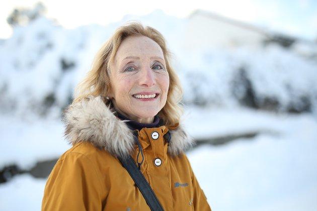 Gunhild Bjelland