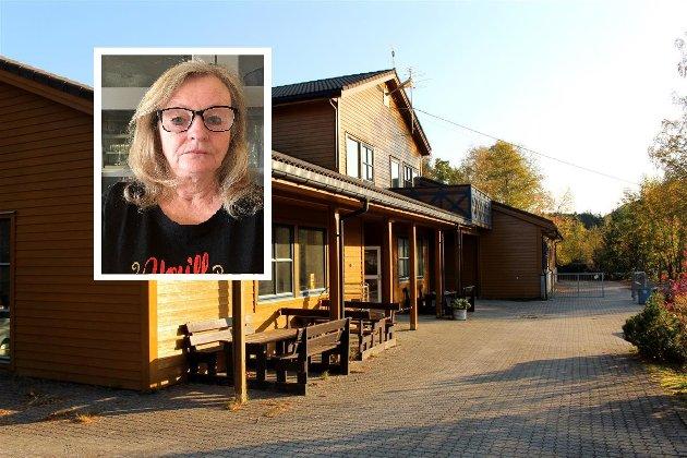 HA EIT OPE SINN: Måneårig fylkesordførar for Arbeidarpartiet i Sogn og Fjordane, Åshild Kjelsnes likar ikkje politikarar som har bestemt før alle moment i ei sak er løfta fram i lyset.