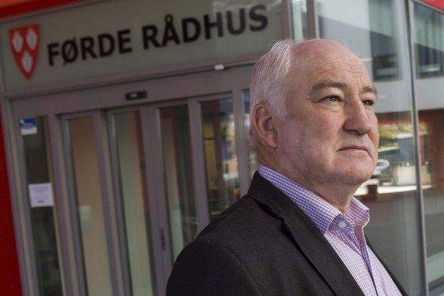 BER FOR SMÅBEDRIFTENE: Harald Kvame er redd for at små- og mellomstore bedrifter går usikre tider i møte om Krf peikar på ei regjering på venstresida.