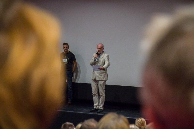Førdefilmen. Hans Jakob Reite