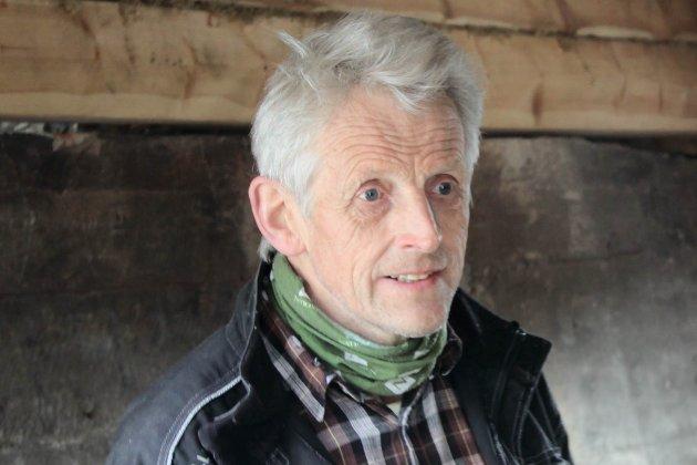 Erik Solheim, Naturvernforbundet Sogn og Fjordane