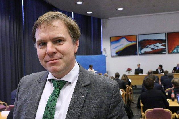 Alfred Bjørlo