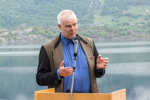 Norge taper 10. milliardar i inntekter i 2020 grunna satsing på vindkraft, skriv Rune Nydal.