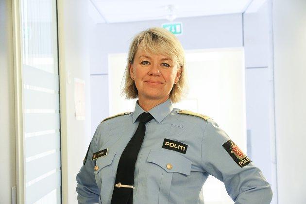 Ida Melbo Øystese