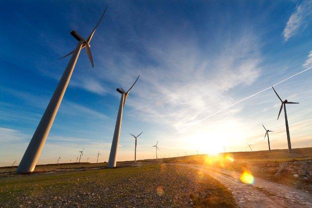HASTER: Nå som rammeplanen er vraket, haster det å løfte blikket og se på norsk energipolitikk i sin helhet, skriv artikkelforfattaren.