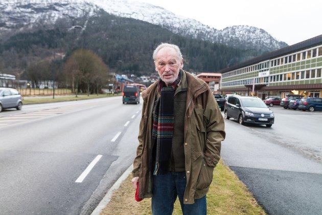 Lidvin Osland i Førde