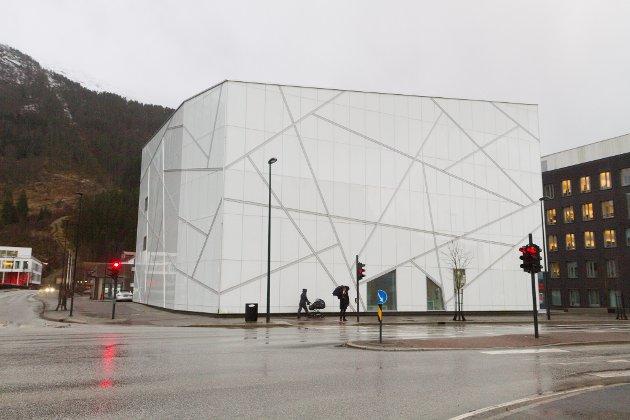 Hva har et head-huntings-firma i rekrutteringen til direktør for Sogn og Fjordane kunstmuseum  å gjøre? spør Roar Gulbrandsen. (arkivbildet)