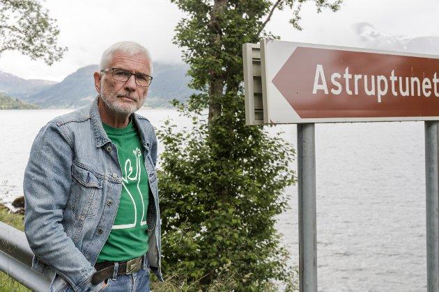 For SV er det ikkje akseptabelt å kutte i sjukelønna, skriv Magne Aardal.