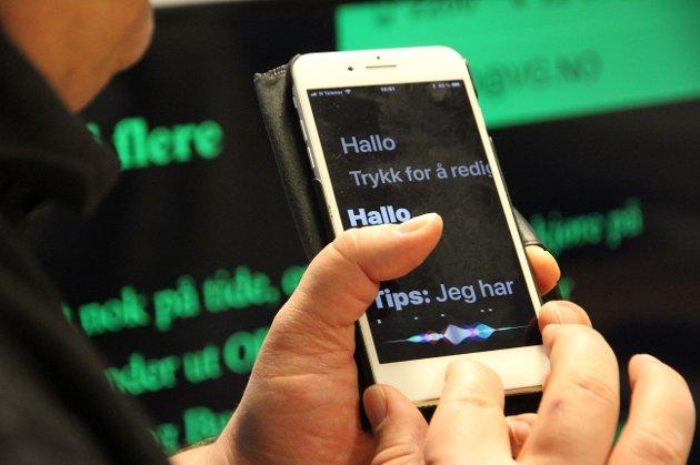 Prioriter opplæring blant eldre. En digital fremtid trenger digital kompetanse, skriver Solveig Haugnes i Blindeforbundet.